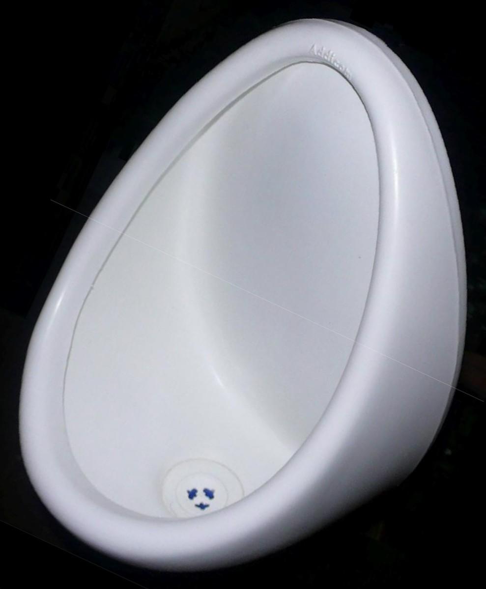 Types Of Modern Toilet