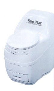 Sun-Mar self-contained